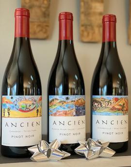 Ancien Pinot Noir Primer