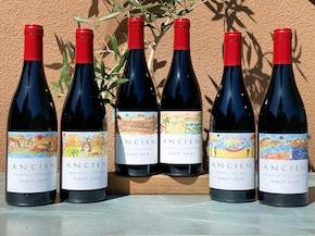 Ancien Pinot Noir Terroir Set