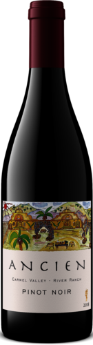 2018 Carmel Valley River Ranch Pinot Noir