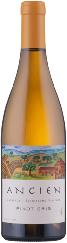 2017 Carneros Sangiacomo Vineyard Pinot Gris