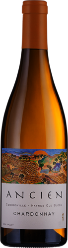 2016 Coombsville Haynes Old Block Chardonnay