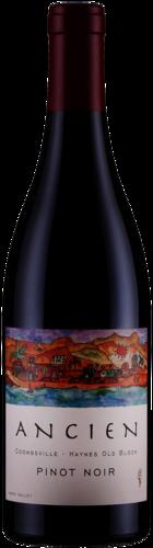 2016 Coombsville Haynes Old Block Pinot Noir