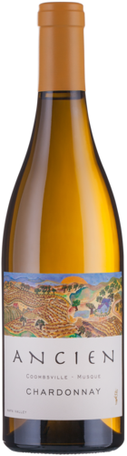 2016 Coombville Musque Chardonnay