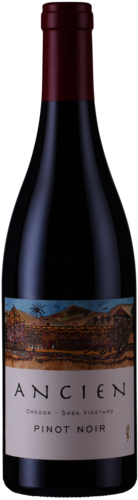 2017 Oregon Shea Vineyard Pinot Noir