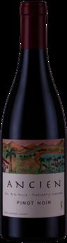 2017 Sta. Rita Hills Fiddlestix Vineyard Pinot Noir