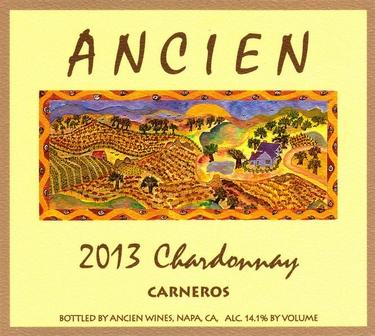 2013 Carneros Chardonnay