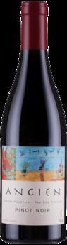 2014 Sonoma Mountain Red Dog Vineyard Pinot Noir