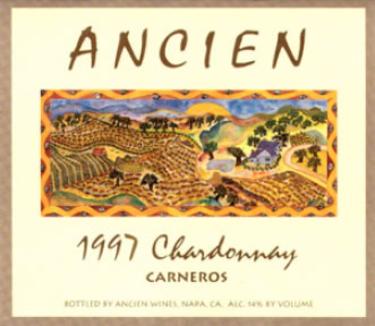 1997 Carneros Chardonnay