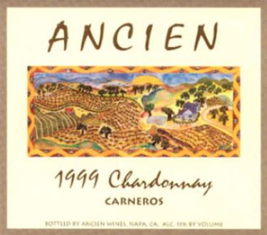 1999 Carneros Chardonnay