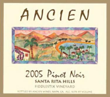 2005 Santa Rita Hills