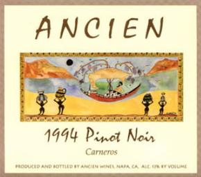 1994 Carneros Pinot Noir