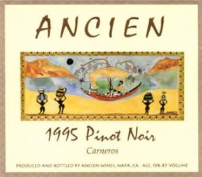 1995 Carneros Pinot Noir