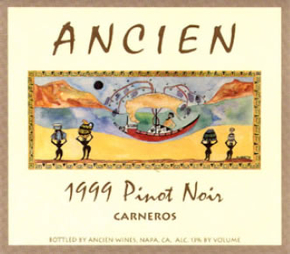 1999 Carneros Pinot Noir