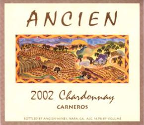 2002 Carneros Chardonnay