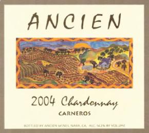 2004 Carneros Chardonnay