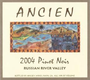 2004 Russian River Pinot Noir