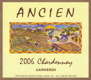 2006 Carneros Chardonnay