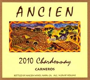 2010 Carneros Chardonnay