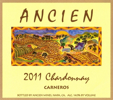 2011 Carneros Chardonnay