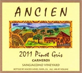 "2011 Carneros ""Sangiacomo Vineyard"""