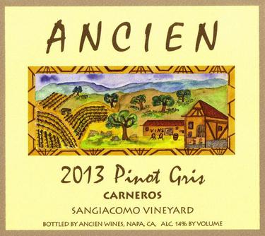 "2013 Carneros ""Sangiacomo Vineyard"""